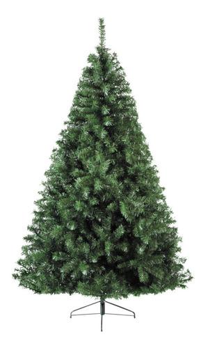 Imagen 1 de 4 de Arbol Pino Navidad Artificial Frondoso Royal Canada 3m