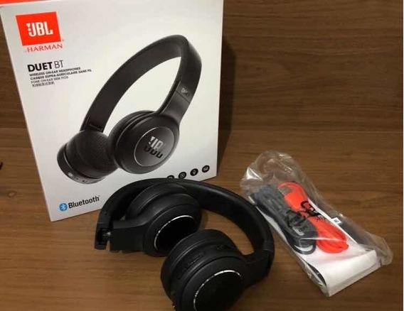 Headphone Bluetooth Jbl Duet Bt