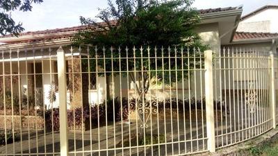 Casa Residencial Para Locação, Jardim Guarani, Campinas. - Ca5026