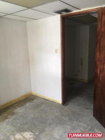 Oficina En Alquiler Colina De Bello Monte..19-10081///