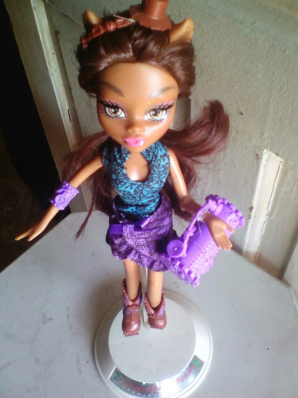 Boneca Tipo Monster High 07 28cm