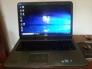 Dell Xps L1702 17 Laptop