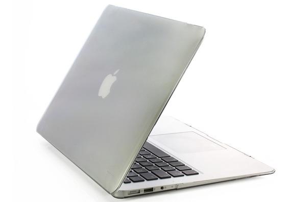 Macbook Air 13 Capa Case Protetor Película A1369 A1466