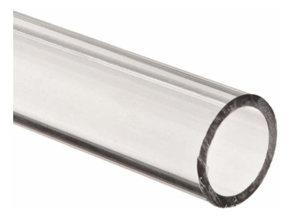 Small Parts Tubo De Policarbonato, 1 Id