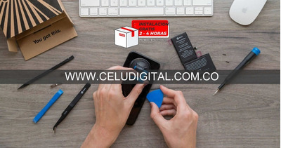 Reparación Servicio Técnico De Celulares A Domicilio Gratis