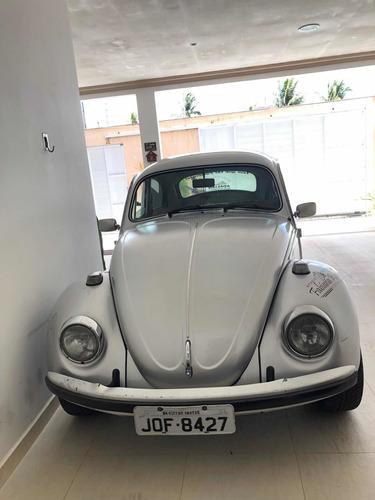 Imagem 1 de 7 de Volkswagen Fusca
