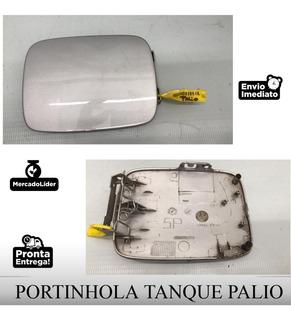 Portinhola Tanque Palio 2008 A 2014 Cor Prata Cod. 26513*