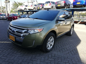 Ford Edge Limited 3.5 - 2012