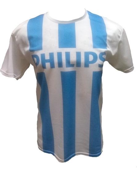 Camiseta Selección Argentina Bruja Verón Talle L