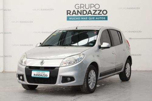 Renault Sandero Ph2 Luxe 1.6 16v  2011  La Plata 264
