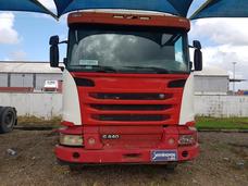Scania Scania G 440 12/13