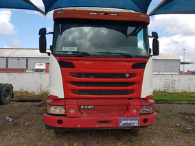 Scania Scania G 440 12/13 F: 81 26269050