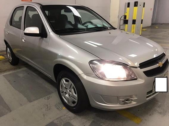 Chevrolet Celta Sl 1.0 5p - Completo - Bx Km - 2013