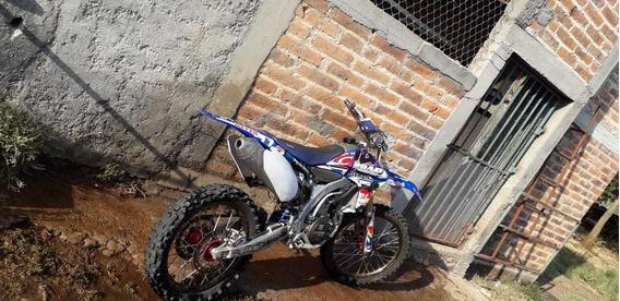Yamaha Yamaha 450 2010