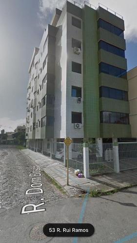 Apartamento À Venda, 59 M² Por R$ 270.000,00 - Vila Imbuhy - Cachoeirinha/rs - Ap0312
