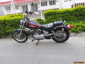 Yamaha Xv250 Virago Xv250 Virago