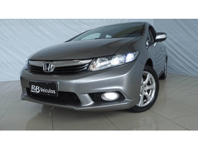 Honda New Civic Exr 2.0 Aut.