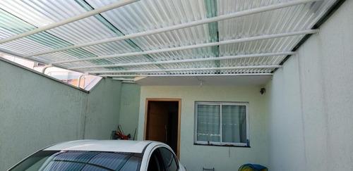 Sobrado Residencial À Venda, Vila Formosa, São Paulo. - So2953