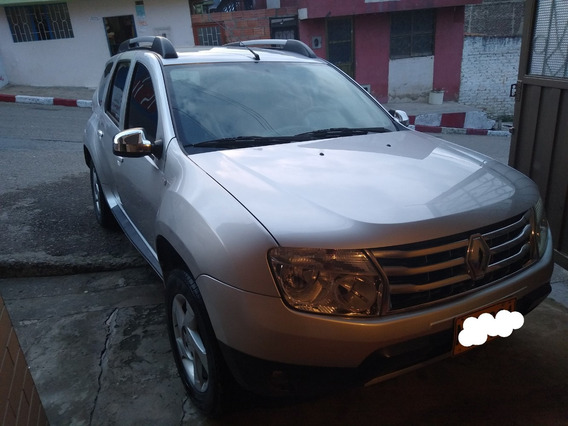 Renault Duster Dynamique 4*2 2.0 Full Equipo 2013