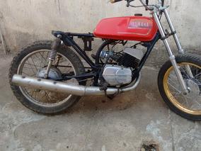 Yamaha Rx 125 Vendo Pecas 2 Tempo