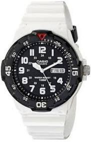 Relógio Casio Unissex Cor Branco