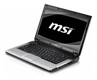 Msi Ms-1454 En Partes O Refacciones!!!