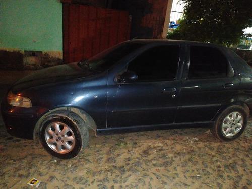 Fiat Siena 2004 1.8 Elx 4p