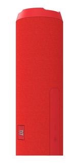 Parlante Portátil Panter Hbb02 Bluetooth Usb Aux Tarjeta Sd