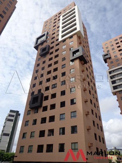 Va00813, Apartamento Metropolis Em Candelaria