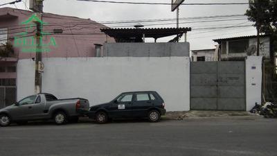 Galpão Comercial À Venda, Jardim Dos Camargos, Barueri. - Ga0175