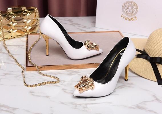 Versace Scarpin