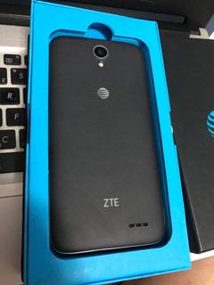 Smartphone Zte Maven 3