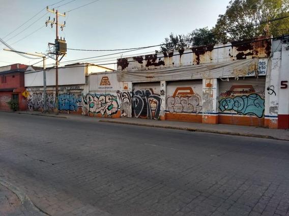 Terreno Productivo En Venta En Atizapán Centro.