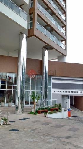 Sala Para Venda No Bairro Tatuapé Em São Paulo - Cod: Af13027 - Af13027