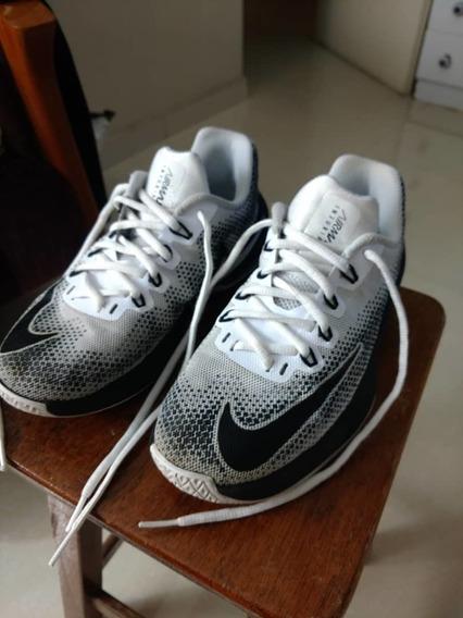 Zapatos Nike Air Max Dos Veces Usados