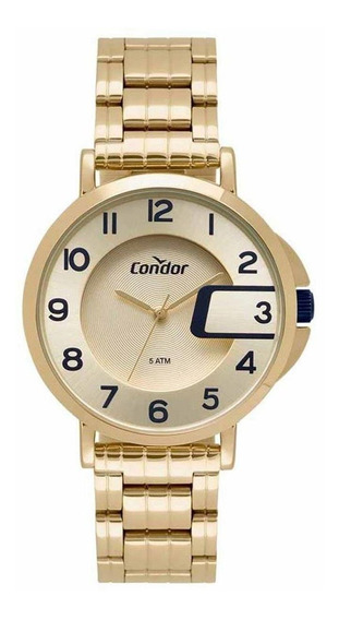 Relógio Condor 2035mrk/4x   Lojas Radan