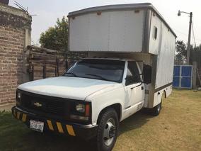 Chevrolet 3500 Estándar