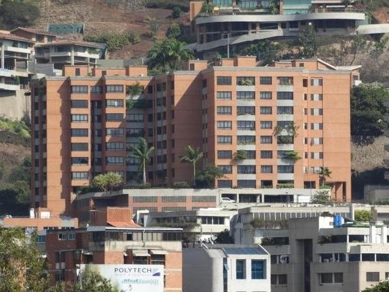 Apartamento Venta Lomas De Las Mercedes