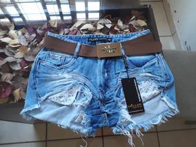 Short Miller Jeans Original Tam. 38 E 40