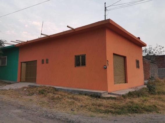 Casa Sola En Venta La Soledad