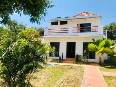 Vendo Casa En Girardort Condominio La Victoria Campestre