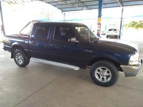 Ranger 2.5 Xlt 4x4 Cd 8v Turbo Intercooler Diesel 4p Manual