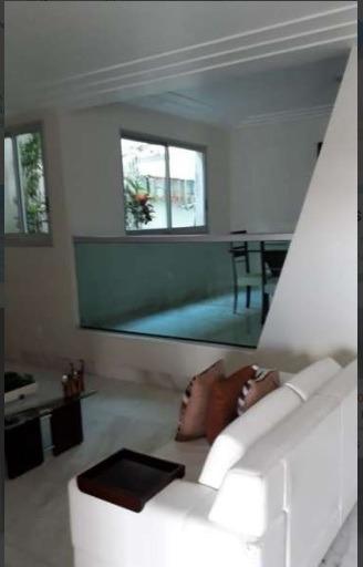 Casa 04 Quartos,02 Suítes No Bairro Ouro Preto. - 3417
