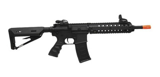 Rifle Airsoft Aeg Delt-m Src - 6mm - Elétrico