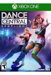 Dance Central Spotlight - Xbox One - Key Codigo Digital