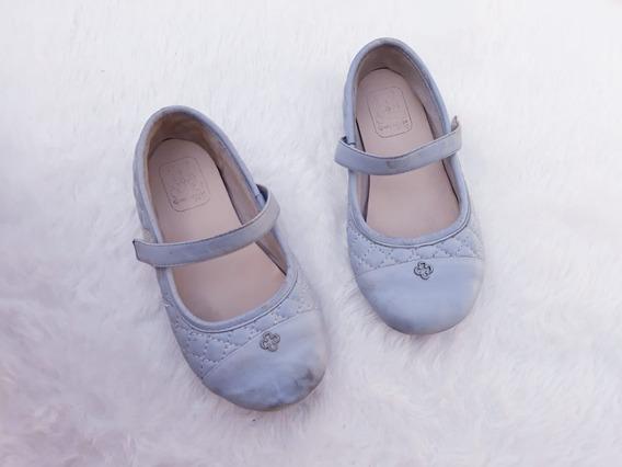 Sapato Infantil Capodarte