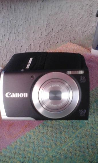 Camara Fotografica Canon Modelo Power Shot A2500 Ofertazo