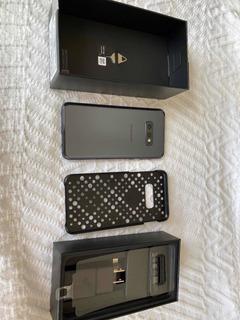 Samsung Galaxy S10e Dual Sim Negro 128gb +128 Caja Garantía