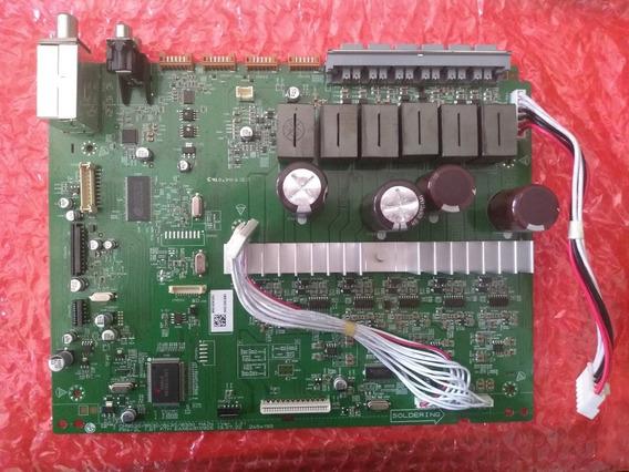Placa Principal Lg System Som Cm9530 - Eax64910905 Ebr765792