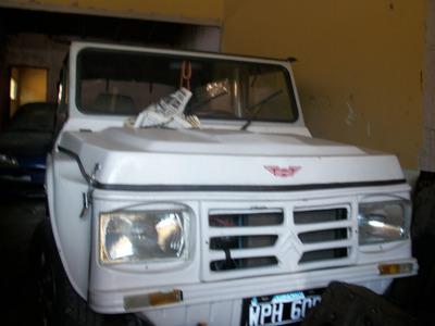 Mehari Motor Fiat